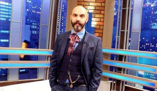 Hablando de estética con Fred Redondo, asesor de imagen y panelista de televisión