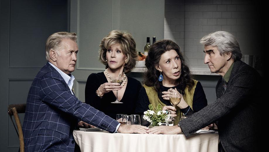 Series nominadas a mejor vestuarios en la 68° Edición de los Emmy's
