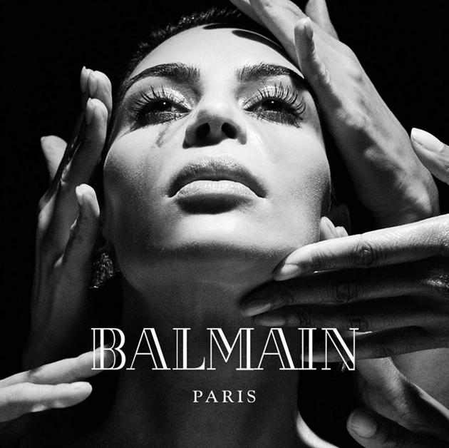 """Kanye West estrena el video """"Wolves"""" de la mano de Balmain Army"""