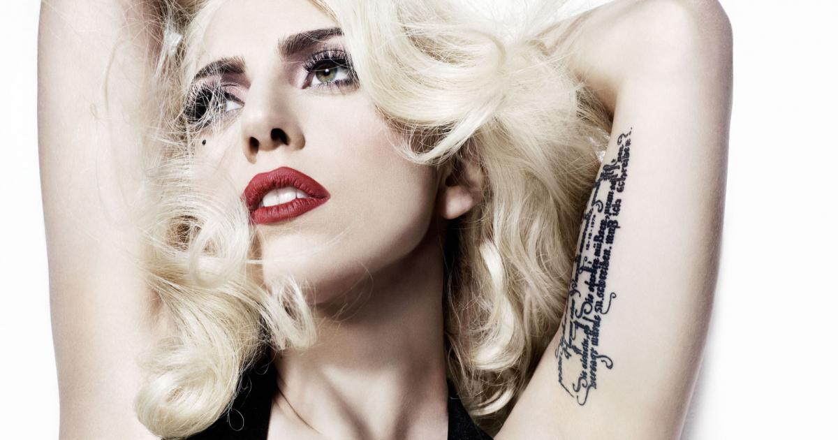 Lady Gaga y la evolución de su estilo