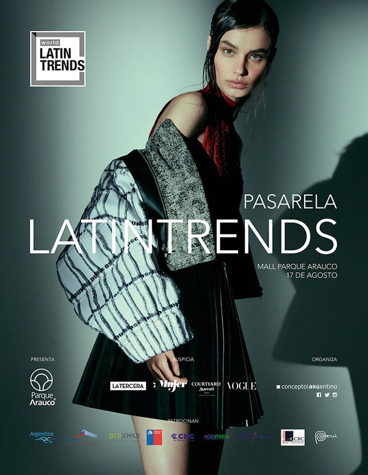 World Latin Trends vuelve a Chile con su primer bazar de moda