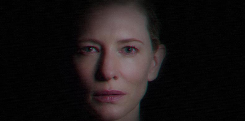 Cate Blanchett, protagonista del nuevo video de Massive Attack
