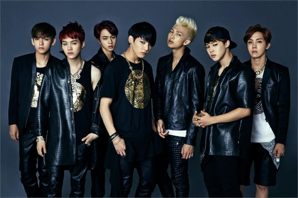 Exo, la banda coreana que revoluciona con su música y su estilo