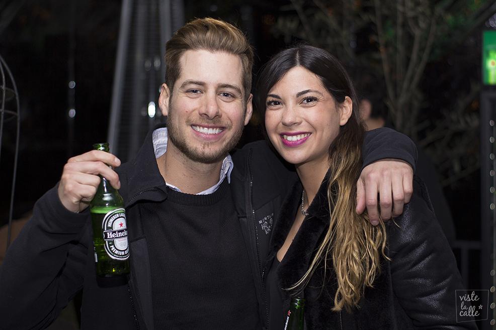 Fotos sociales #HeinekenLife: Fiesta #SecretLiveSet con Steve Bug