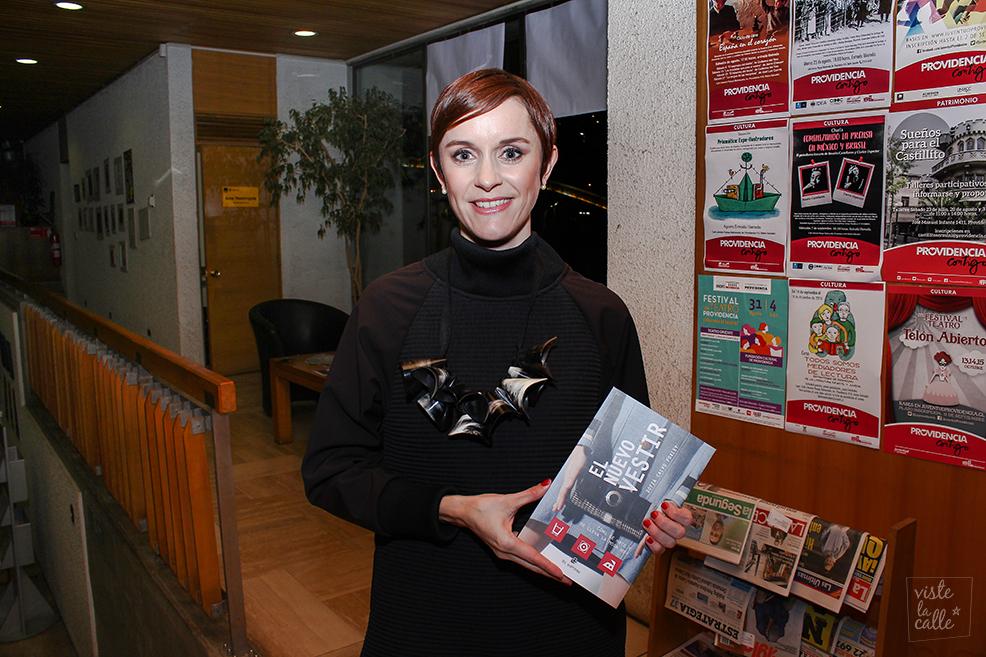 """Sofía Calvo habla sobre su segundo libro, """"El Nuevo Vestir"""": Hay que tomar consciencia de lo qué significa consumir moda"""