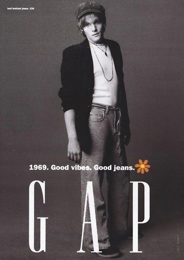 El pasado de Norman Reedus como modelo