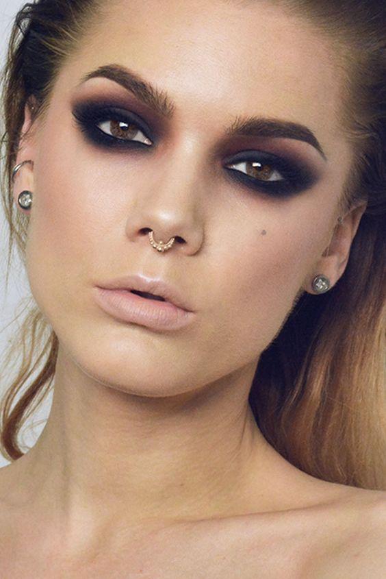 Qué dice tu maquillaje sobre tu personalidad
