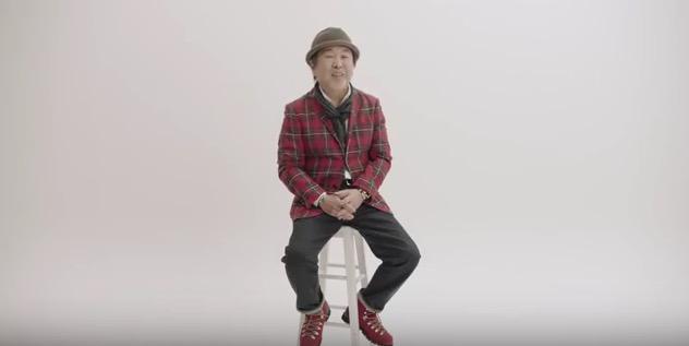 VLC ♥ La historia de Levi's y su popularidad en Japón