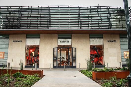Los barrios con más estilo y moda de Santiago