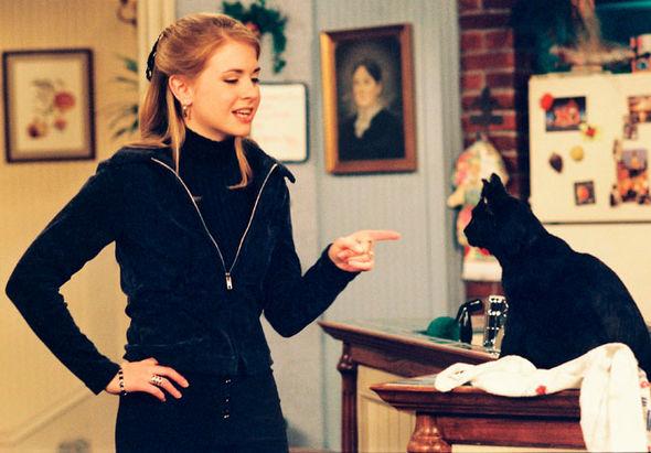 ¡Sabrina la Bruja Adolescente cumple 20 años!