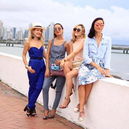 Mercedes Benz Fashion Week Panamá día 0: ¡Llegamos!