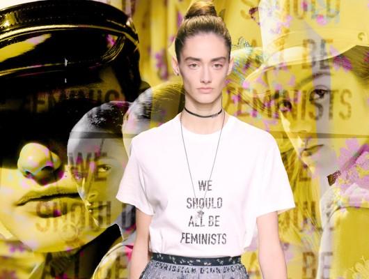 Feminismo y moda, ¿más que una tendencia?