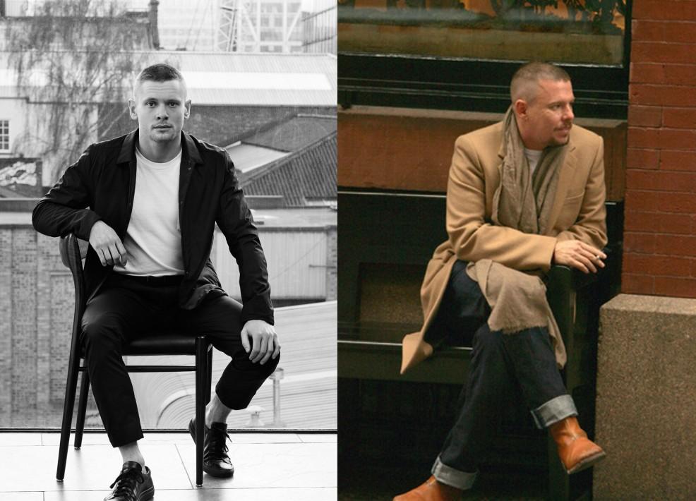 ¿Quién es Jack O'Connell, el próximo Alexander McQueen en el cine?