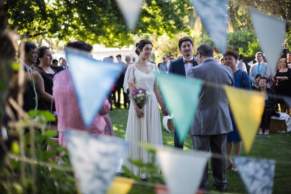 Temporada de matrimonios: Entrevista a María Fernanda Carrasco, Fotógrafa