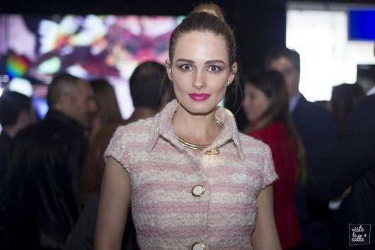Estos fueron los detalles más destacados de los looks en #MercedesBenzFashionWeek Chile