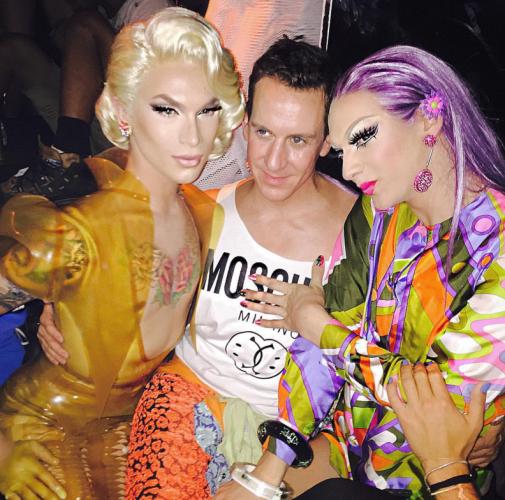 El impacto de RuPaul's Drag Race en el mundo de la moda