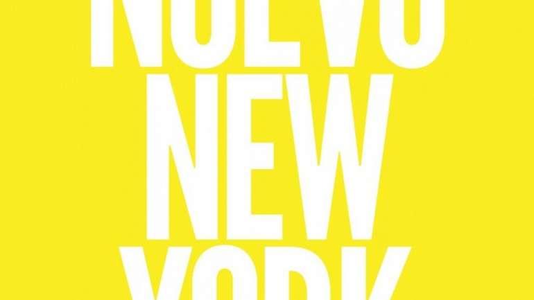 """""""Nuevo New York"""", el libro que destaca a los inmigrantes latinos de la moda"""
