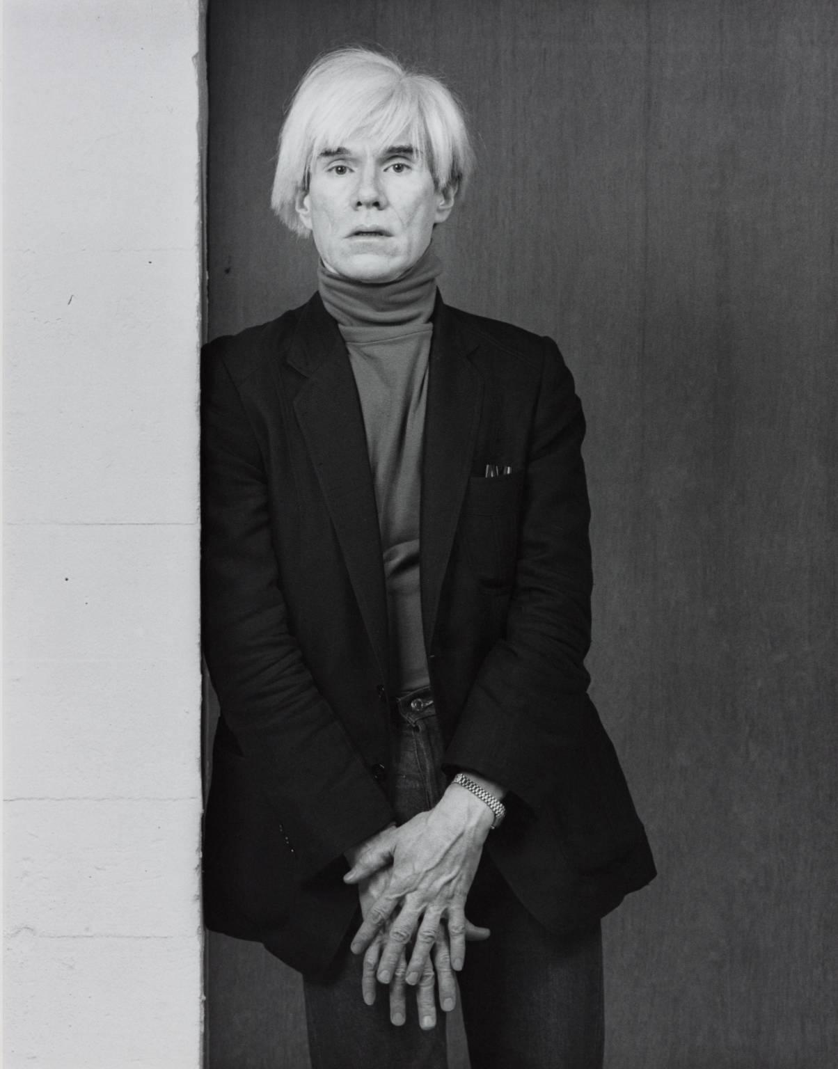 Llega a Chile la primera exposición sobre Andy Warhol
