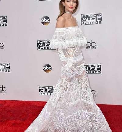 Los mejores looks de los American Music Awards 2016