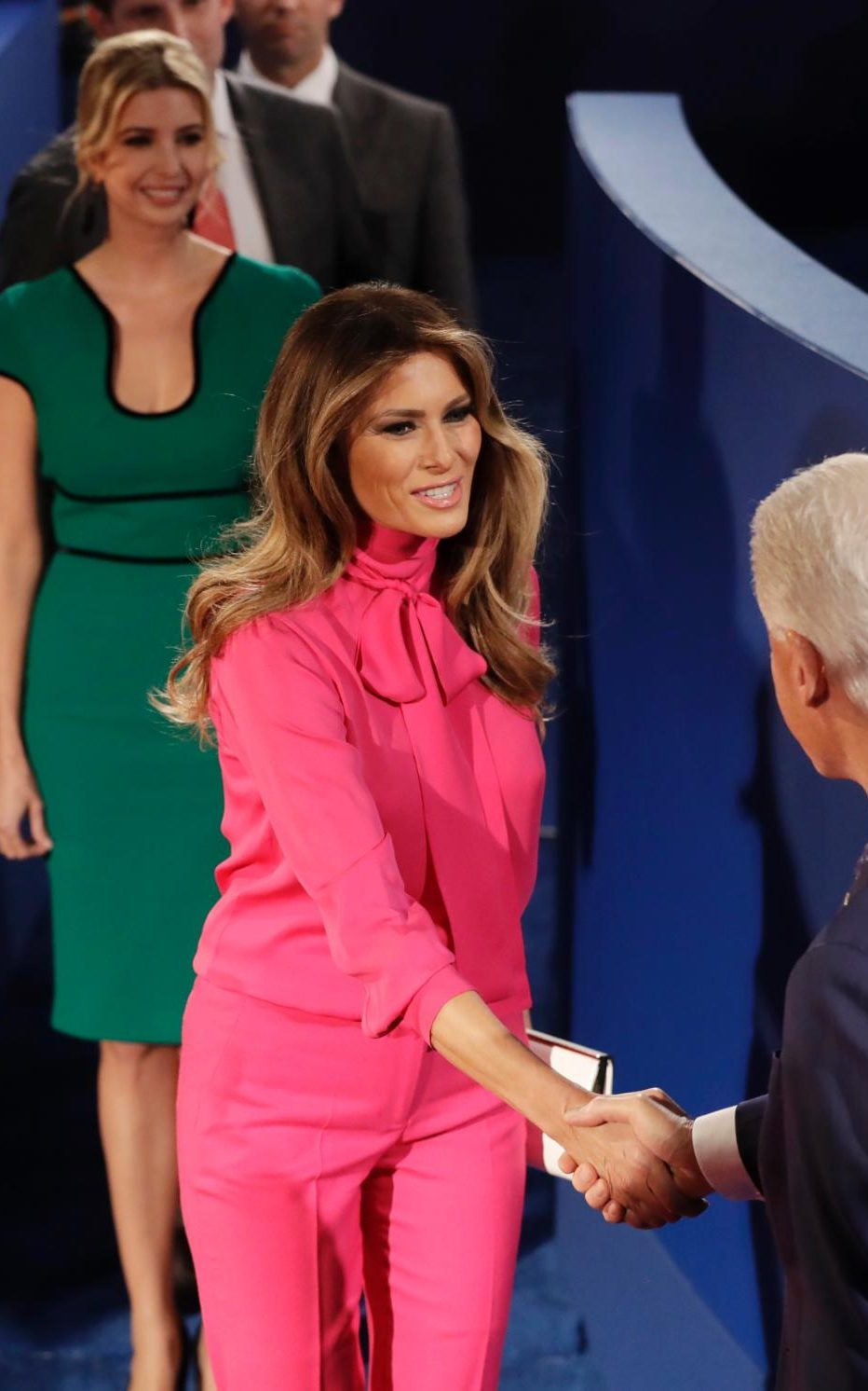 Melania Trump: el estilo y el perfil de la próxima primera dama de Estados Unidos