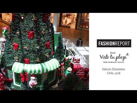 Fashion Report: VisteTuPlaza Sur