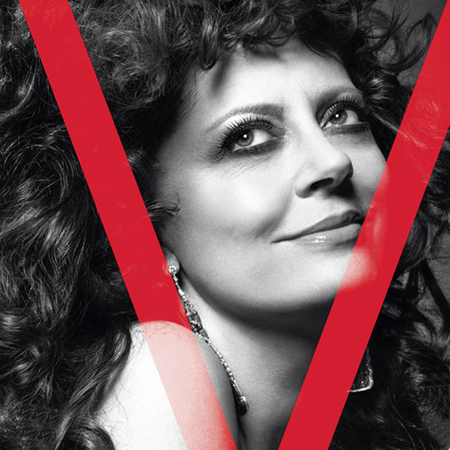 V magazine: Who cares about age?