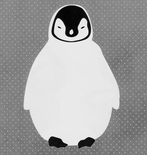 Invierno en blanco y negro: actualización