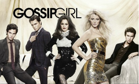 Gossip girl here: Nueva Temporada