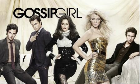 Gossip girl here: Nueva Temporada