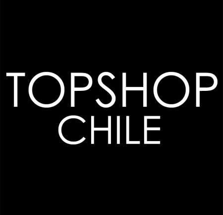 ¡Tienda Topshop en Chile!