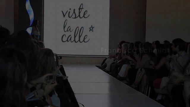 Video desfile VisteLaCalle Otoño-Invierno 2011