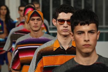 London Fashion Week Men
