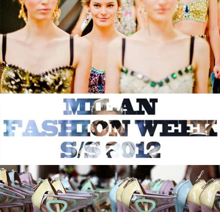 Milan Fashion Week: Segunda Parte