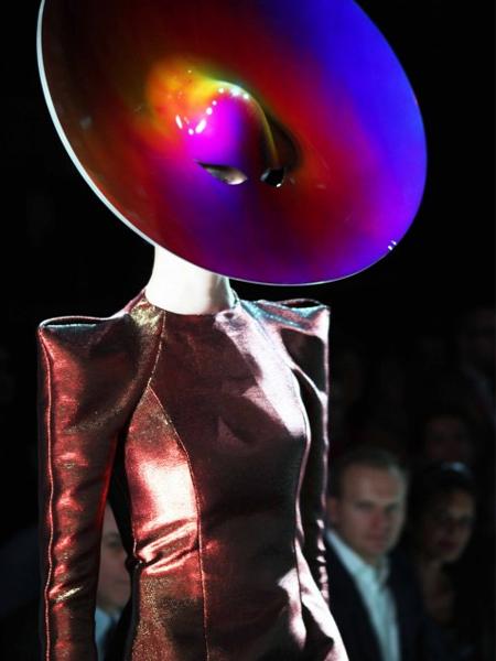 Paris Fashion Week: 2ª Parte