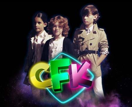 ¡Chile Fashion Kids!