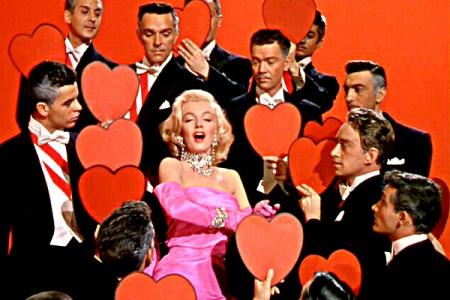 El efecto Marilyn Monroe