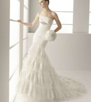 Prendas Emblemáticas: Traje de novia