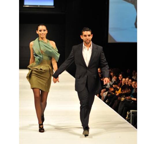 FLASHMODE 2011: Festival de Moda en Perú