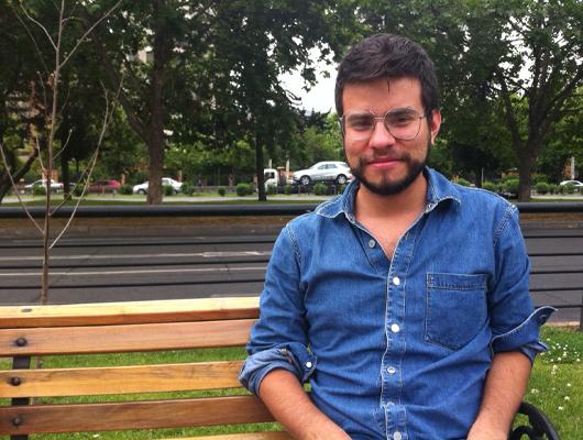 Be Fashion presenta: Camilo Alvarez