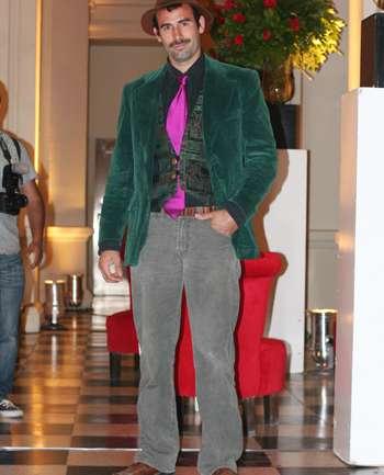 Adriano Menichetti