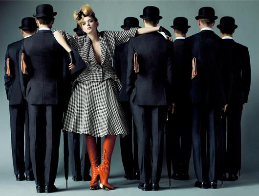 British Fashion Awards: ¿Quién es quién en la moda británica?