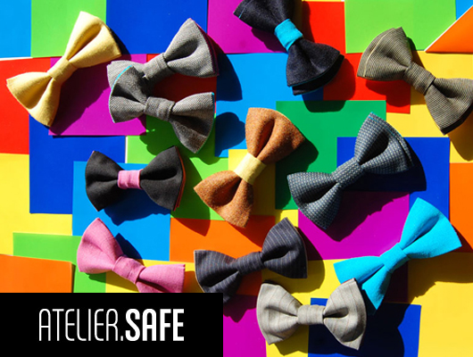 Concurso VisteLaCalle Man: Atelier Safe