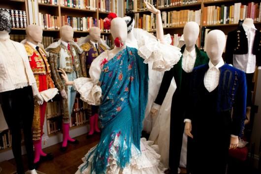 "La muestra ""Joaquin Sorolla and the Glory of the spanish dress"""