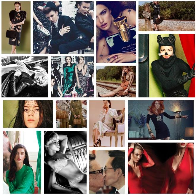 Recuento 2011: Un año de moda en campañas