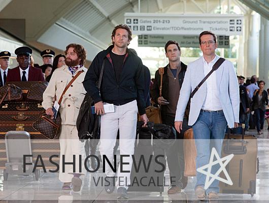 """Fashion News: """"Sillón de Exterior Latino"""", L.V demanda a Hangover II y Cursos de Orfebrería"""