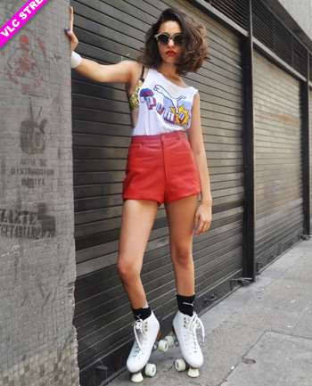 Estefania – Outfit VLC