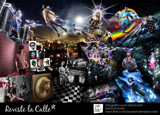 VisteLaCalle  2011 y bienvenido 2012: !Feliz año nuevo!