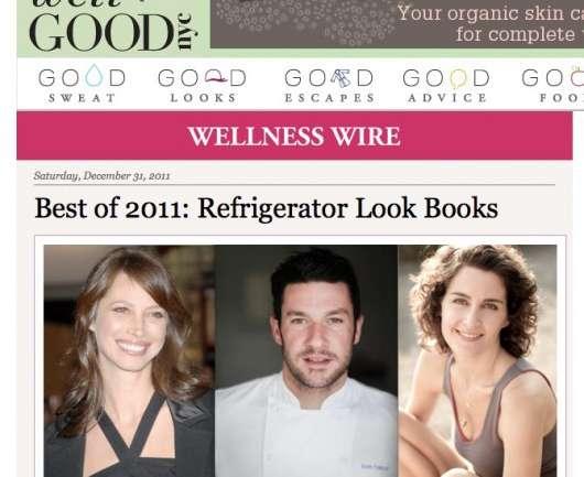VLC Trends: Mostrar el refrigerador, la nueva moda en los blogs