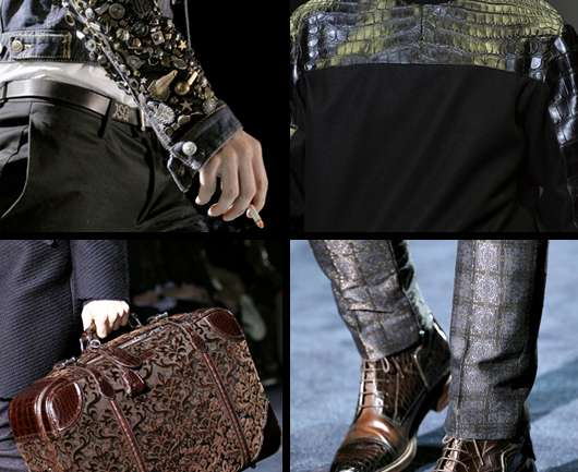 Milano Men Fashion Week: Segunda Parte