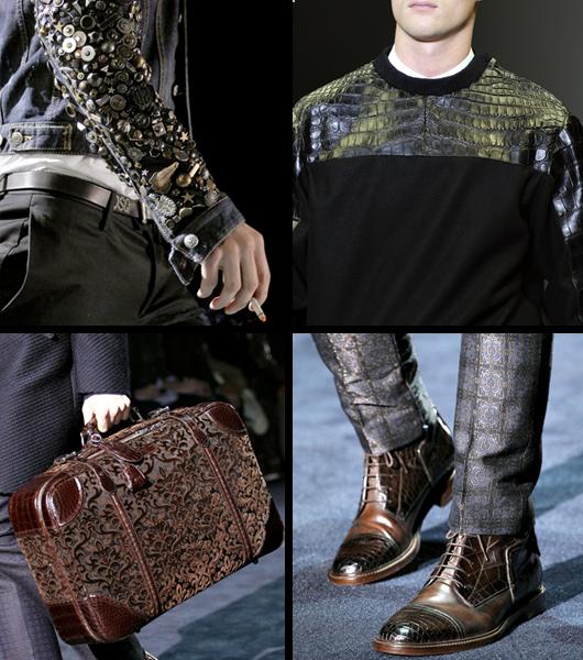 Milano Men Fashion Week: Segunda Parte